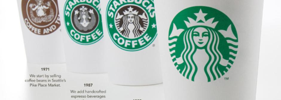 【經濟學人】商標世界:為什麼顧客阻止企業換新logo