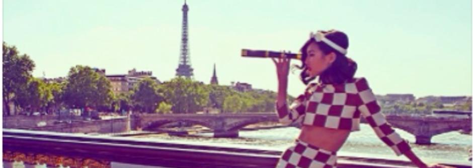 看起來不像觀光客!時尚部落客教你道地歐洲穿搭