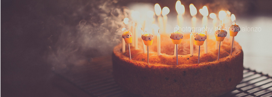 最棒的生日禮物:為生活創造驚喜,也享受平凡