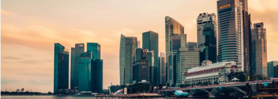 海外實習經驗談:我在新加坡,羨慕別人不如增強自己