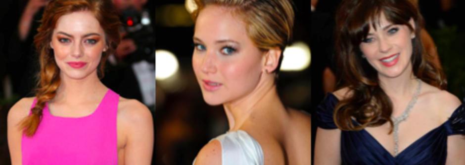 《維多利亞的秘密》票選:誰是最性感的女人?
