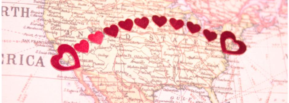 遠距離的難度:觸摸不到的愛情深淺