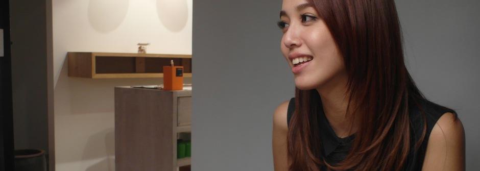 陳庭妮,不簡單的偶像劇女主角