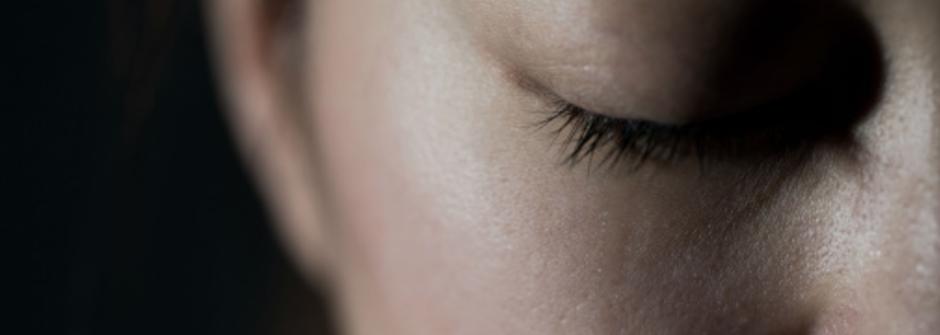 你的痴漢,她的傷害:我們的社會欠性騷擾受害人一個真正的協助