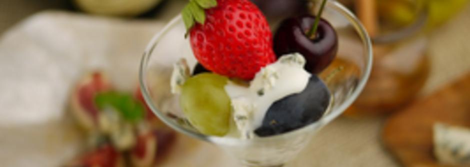 酒食新選擇:吃水果該配什麼酒你知道嗎?