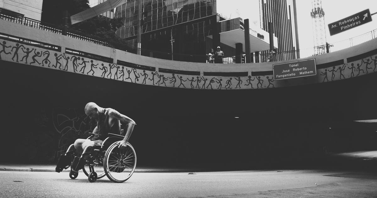 為何假設身障者沒有情慾?討論「手天使」前該聽的真實故事