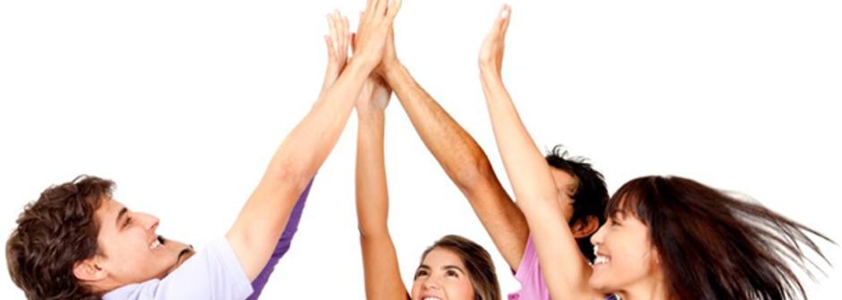 熱情讓你走得快,責任感讓你找到一群人陪你走得遠