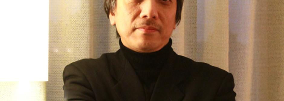 日本創意產業大師:後藤繁雄