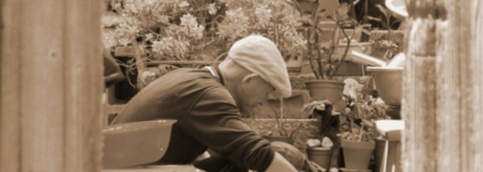 擁抱老年,不該只有一種風景:不老騎士的環台日記