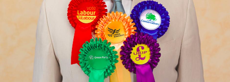 五分鐘洞見世界:保守黨勝出,說意外也不意外的英國大選
