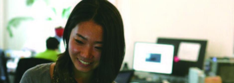 紐約,讓我在苦中成長:韓國3D設計師的異鄉告白
