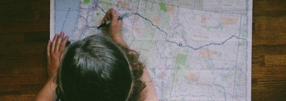 離職後的背包旅行:「減法」人生讓我獲得更多