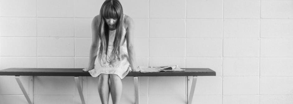 寫給性侵後的傷口:「沒事了,你是值得被愛的」