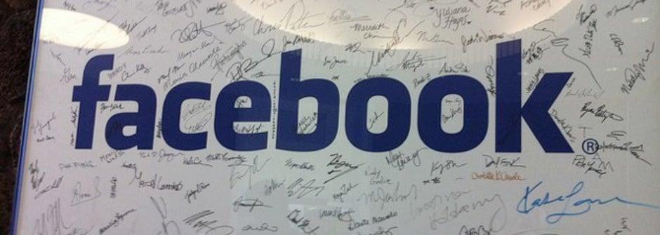 Facebook 戒斷日記