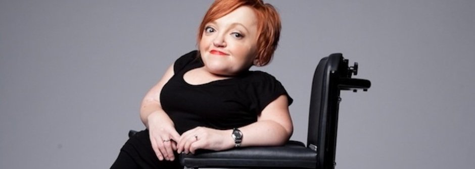身心障礙者的告白:謝謝你們的讚賞,但我不想成為勵志對象