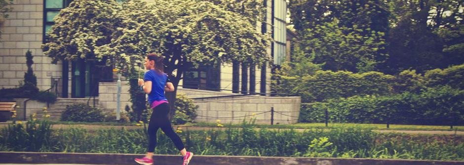 你怎麼能不愛跑步?讓腦內啡在體內奔馳的50個理由