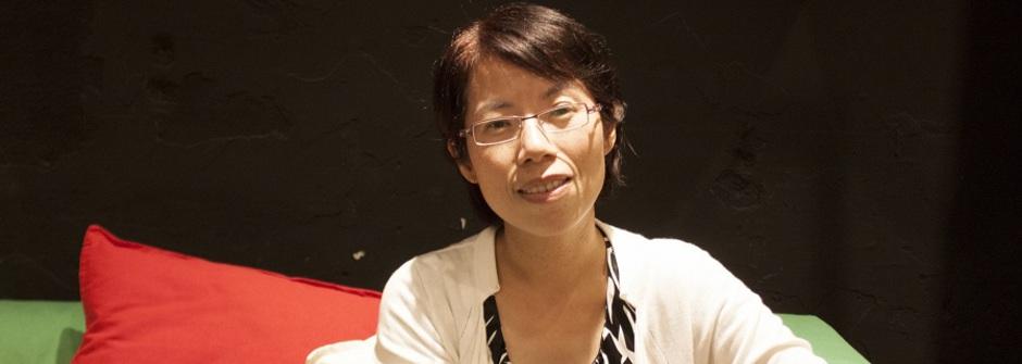 用溫柔延續慰安婦生命記憶:專訪婦援會執行長 康淑華