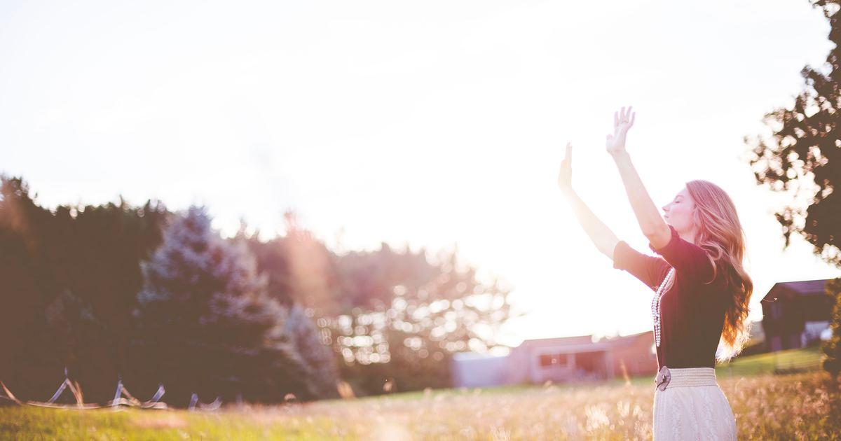 【神準塔羅】好心情指南!讓身心平衡的關鍵字