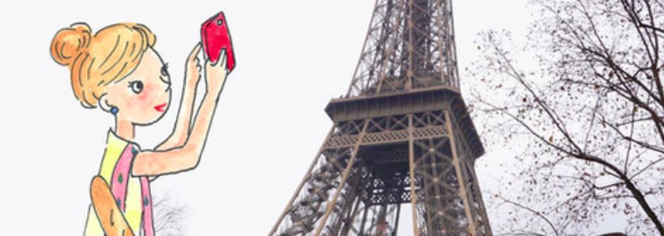 巴黎屬於戀人?11個道地法國人才懂的秘密