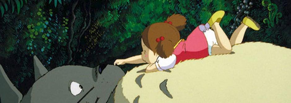 永遠記得善良!四部宮崎駿經典電影獻給你的內在小孩