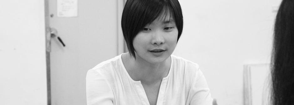 以詩作舞!專訪編舞家余彥芳:讓自己成為舞蹈的語言