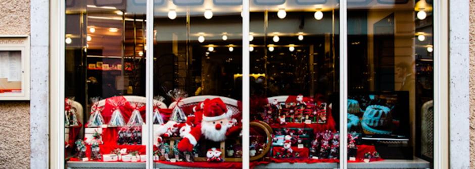 海德堡聖誕街景大搜集