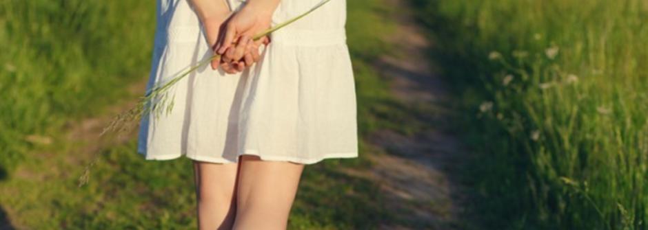 98%女性有私密處瘙癢困擾!女人一輩子的清潔課題