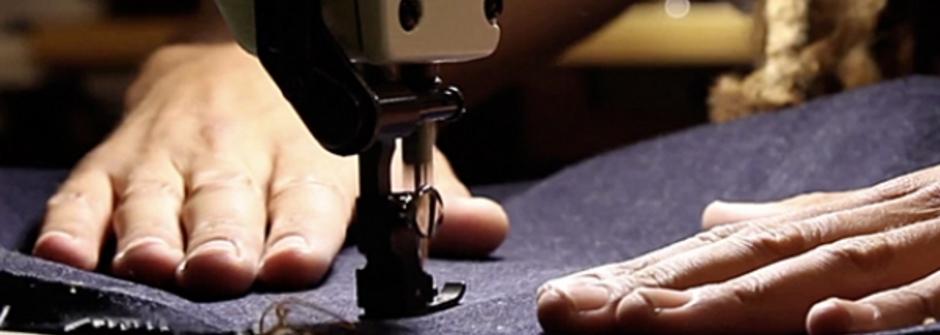Levi's 裁縫店:量身打造個人的獨特