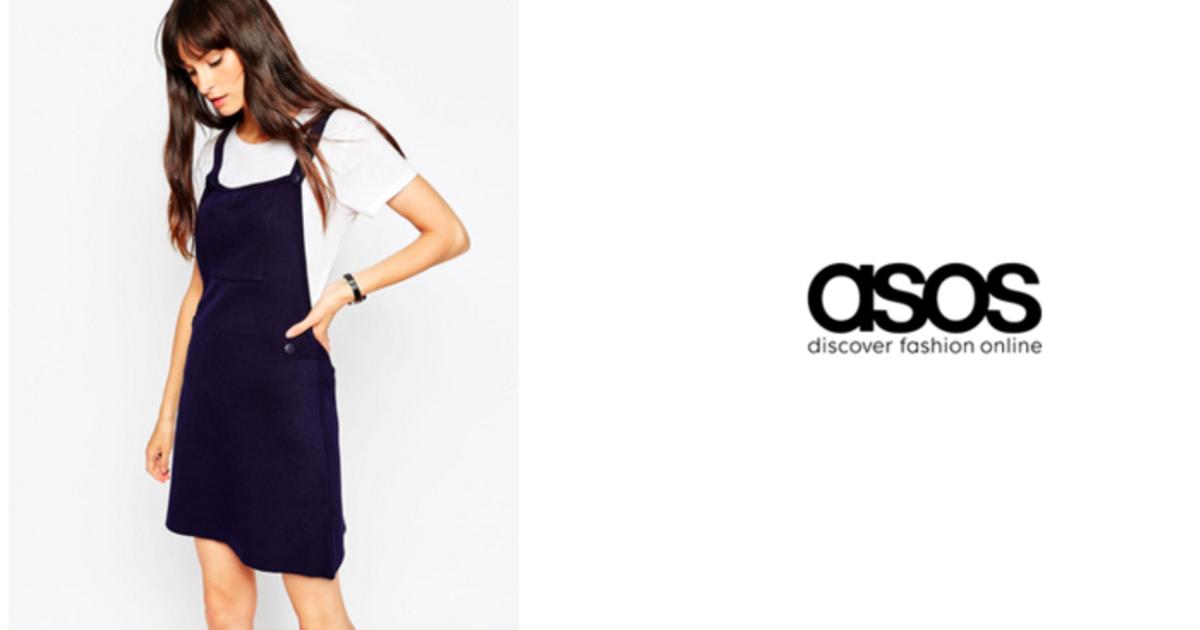 女人想要的這裡找得到!ASOS 購物微指南