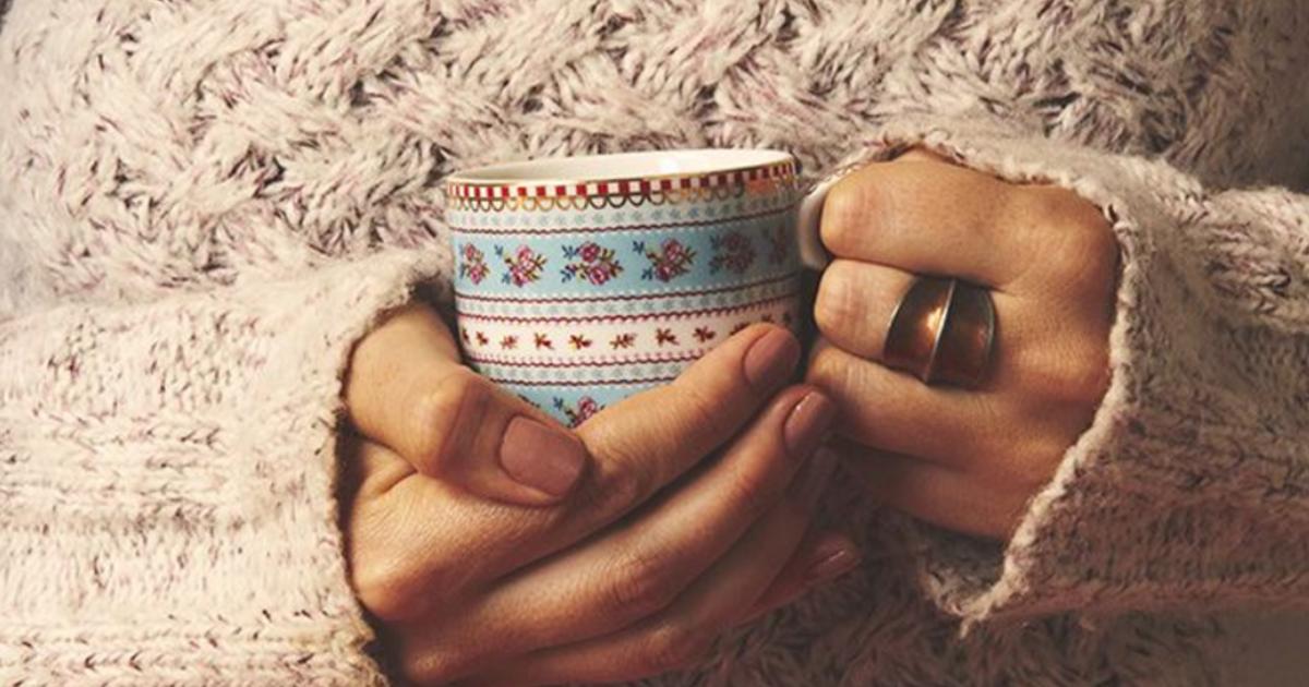 【吃貨筆記】種花喝茶,歲月靜好