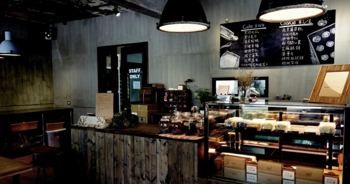 女人迷的口袋名單!六間台灣最療癒的甜點店