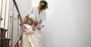 《夫妻這種病》只剩下家事的人生,憂鬱症的妻子們