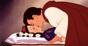 迪士尼童話其實是愛情反教材?