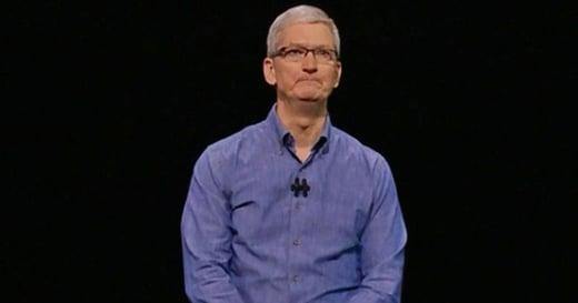 為奧蘭多槍擊傷亡默禱!蘋果執行長庫克:我們的不同,讓我們堅強