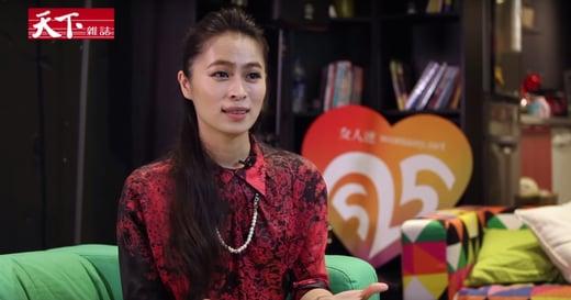 【影音故事】張瑋軒:工作都是空虛的,除非有了愛