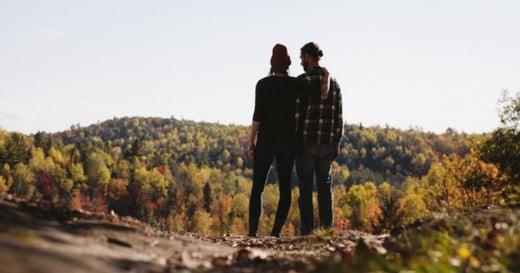 遠距離日記:孤獨有時,但我們一起想著未來