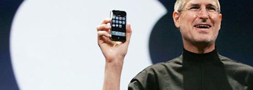 iphone 5 上市在即