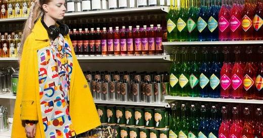 【方太初專文】超市時尚學
