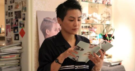 台灣第一本專為女同志發行的雜誌!專訪《LEZS雜誌》創辦人王安頤