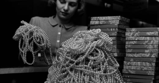 40 年代女人的「剁手勝地」——叱詫風雲的梅西百貨 Macy's