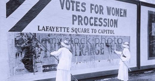 【性別劇場】從政治角力到女性主體!女性主義劇場極簡史