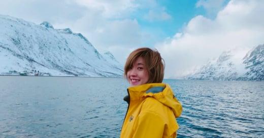 小球的旅遊記事|親愛的樹洞:我在北歐,重新看見台灣美好