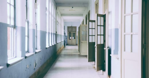 如何改善校園性騷擾:除了事後處理,更要事前教育
