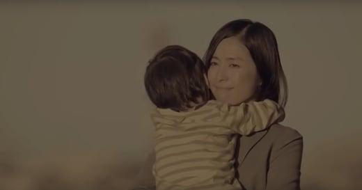 每一位職場媽媽,都是堅強的超人