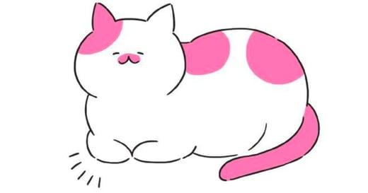 奴才,陪我玩!五張圖看懂貓咪肢體語言
