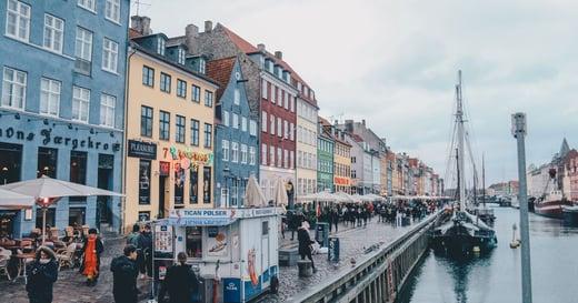 挫折也沒關係,丹麥生活態度「Pyt」放過自己