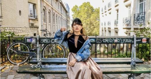專訪時尚部落客 MillyQ:遇到困難時,辦法永遠比問題多