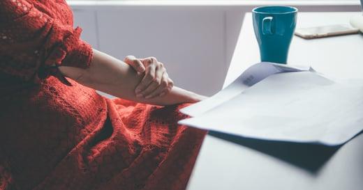 媽媽勇氣書單:坐下來,和受傷的自己說說話
