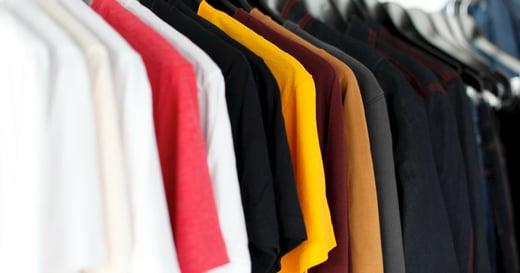 不跟隨潮流,打造個人風格的衣著色彩學