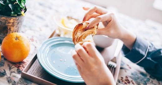 間歇性斷食:與你的食物來場微斷捨離